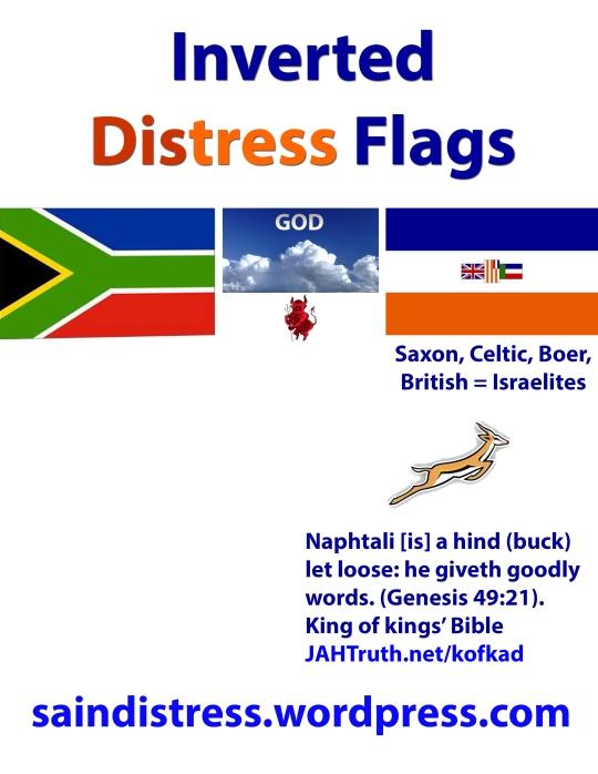 SA Distress